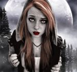 Teen vamp by Chaos1971