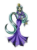 Monster High OC - Scary Tales full version by Anzhelee