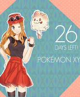 XY Countdown! by Oshabutt