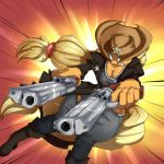 New Sheriff In Town by vicse