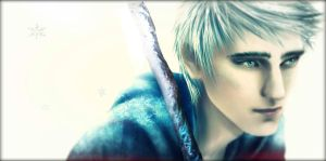 Realistic Jack Frost by The-Black-Alice
