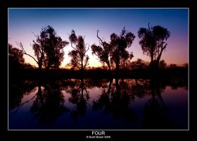FOUR by scottb