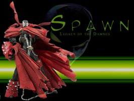 Spawn by lost-episode