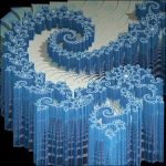 Hidden Mandelbrots by Aexion