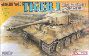ACHTUNG, TIGER by DingoPatagonico