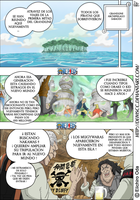 One Piece 598 Pagina 08 Color by DEIVISCC