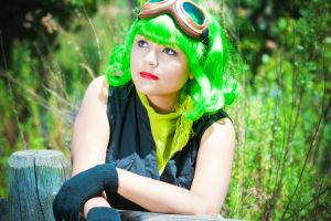 Gumi6 by MikeRollerson