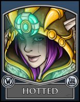 BC2013 Badge Hotted by Noxychu