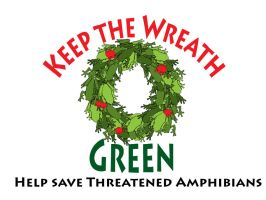 Keep the Wreath Green by Gr8Gonzo