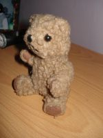 TeddyStock 2 by MadamGrief-Stock
