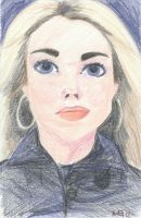 Rose Tyler by mnmgreenforest