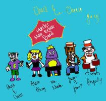 chuck e cheese by shaq-304