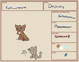 Fallowheart by Ask-FlameTail