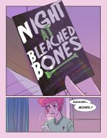 Pg52 I Never Said You Had To Be Perfect by Hootsweets