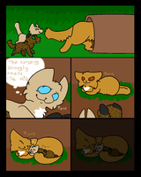 A Mouth full of Herbs - Page 3 by CaptainLaylie
