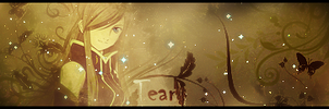Tear - Tales of the Abyss by Gorniasty