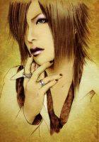 Uruha from Gazette by Schattenspiele