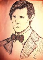 Doctor Who- Matt Smith by Atlus154274
