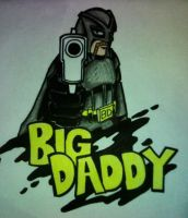 BIG DADDY by Templo