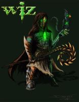 WiZ by AtomiccircuS