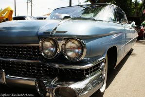 Looong Caddy by Riphath