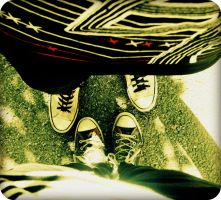 .shoes. by aixconan4ever
