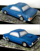 Holden GTS 69 Cake by Verusca