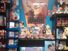 lion king collection pt 2 by jyounger