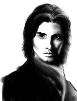 Fav male characters: Dorian Gray by patszy