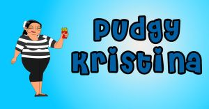 HaVTitH Episode - Pudgy Kristina Title Sequence by Magic-Kristina-KW