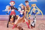 Sailor Tangled Jessie Amiella Moon Prairie Woody by theonecam