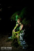 Rydia 01 by static-sidhe