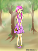 Lost In The Woods by Princess-CoCo-154