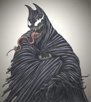 BatVenom by ECTmonster
