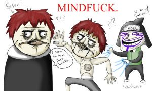 How will Sasori react when... by HiMyNameIsBlargh
