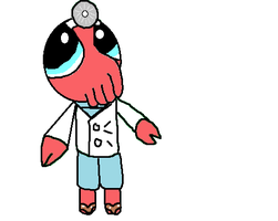 Zoidberg Chibi by Zoidberg-Is-A-Meme