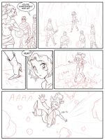 FFVI comic - page 21 preview by ClaraKerber