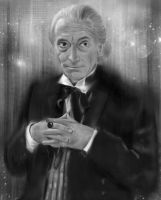 First Doctor by Rapsag