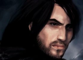 Corvo by Neryl