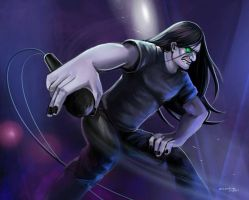 [Metalocalypse]Nathan explosion by 201111