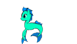 Hippocampus (MLP STYLE)