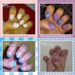 Nail art 22 by macurris