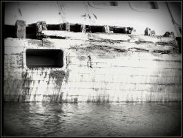 Old boat again. by chivt800