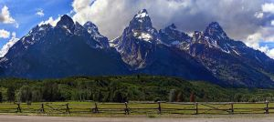 Grand Teton by RuSs1337