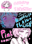 Tapastic Series by celiere