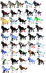 Puppzzzz by 1Adopts1