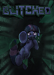 Glitched Cover by DarkFlame75