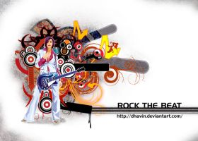 Rock the Beat by dhavin