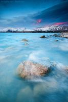 Lake Tekapo by AL-AMMAR