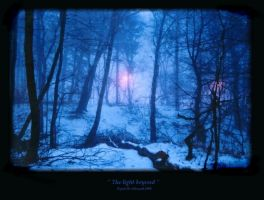 The light beyond by Pepsii